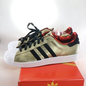 ADIDAS Superstar 2 'Year of the Horse'  Sneakers